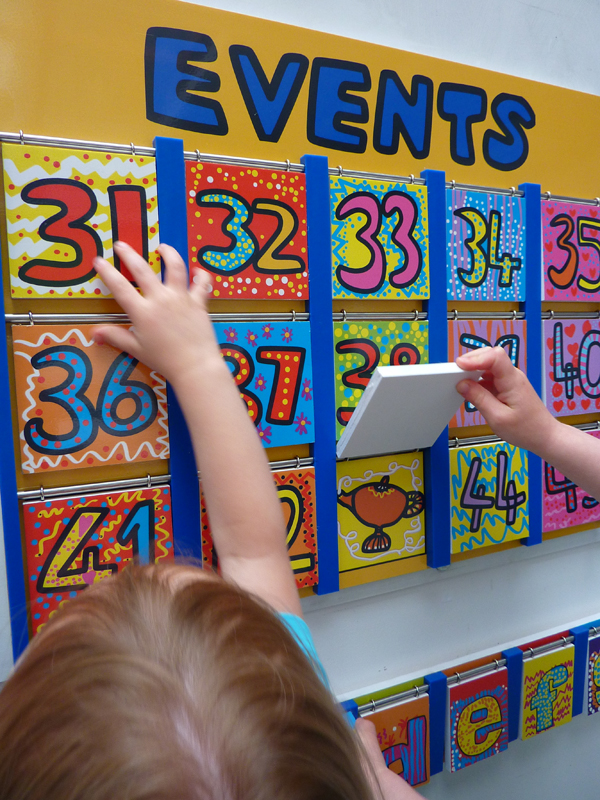 Storytelling & Numeracy events detail