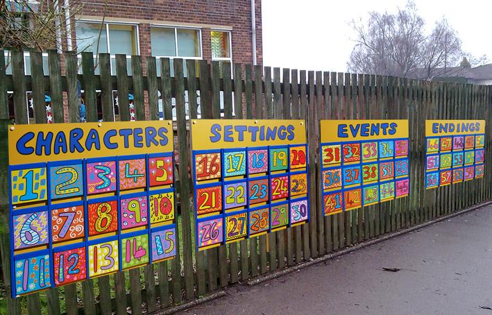 storytelling and numeracy 1